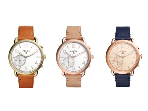 Will hybrid smartwatches prove a more tempting solution to consumers?