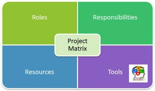 Delivering Projects in a Matrix Environment