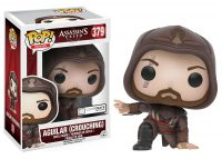 Exclusive Assassin's Creed Movie Aguilar Pop in January Loot Crate
