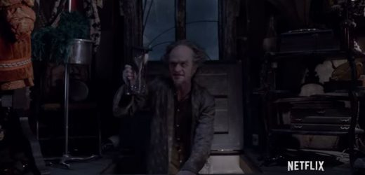 'A Series Of Unfortunate Events' Netflix Air Date And Cast Revealed