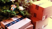 Amazon's Holiday Shipping Rush Brings Growing Pains