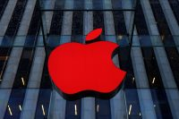 Apple faces a price-fixing suit over App Store purchases
