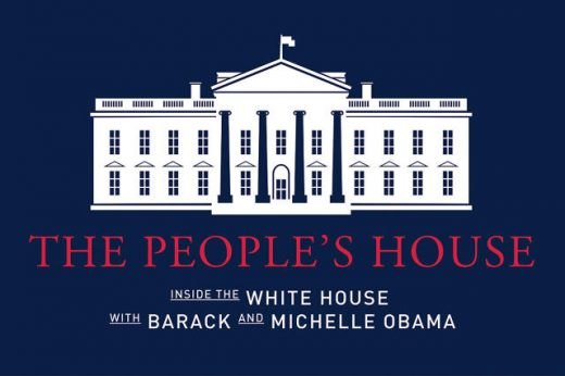 "As Obama Leaves, He Leads Tour Of ""The People's"" White House In New 360-Degree Video"