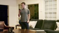 At Home With Mark Zuckerberg And Jarvis, The AI Assistant He Built For His Family