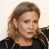 Carrie Fisher Made Grand Virtues of Being Fearless and Funny