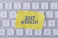 Customer Experience Wish List For 2017