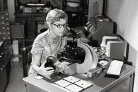 Dark matter scientist Vera Rubin dies at 88