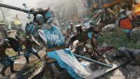 For Honor – Three New Heroes Face Off in Tactical New Mode