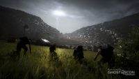 Ghost Recon Wildlands – Hear a Sample of the Soundtrack Helmed By Alain Johannes