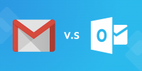 Gmail vs. Outlook: 5 Game-Changing Differences