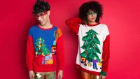 Inside The Multimillion-Dollar Ugly Christmas Sweater Industry