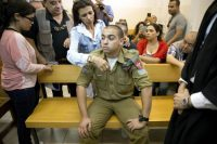 Israeli Soldier Guilty of Manslaughter in Killing of Wounded Palestinian
