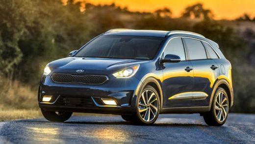 Kia recruits Melissa McCarthy for Super Bowl LI campaign to launch the new Niro crossover SUV