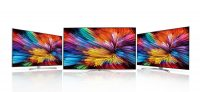 LG's latest 4K TVs deliver better color through 'nano cells'