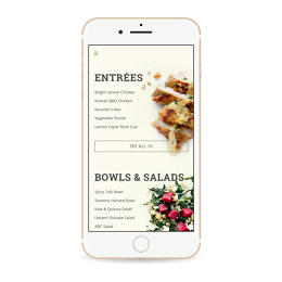 Meal-Delivery Service Sprig Cooks Up A Bigger Menu And New Delivery Plan