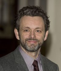 Michael Sheen: No, I'm Not Quitting Acting to Be a Political Activist