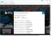 Microsoft Using Bing Search, Cortana Query Data To Train AI