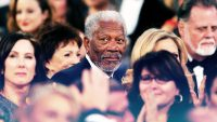 Morgan Freeman Will Be The Voice Of Jarvis, Mark Zuckerberg's Home AI Assistant