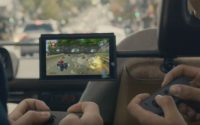 Nintendo Switch Will Use DisplayPort Through USB-C To Output Video
