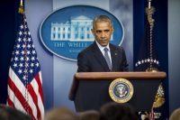 Obama Lets Iran Sanctions Renew But Without His Signature