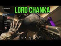 Rainbow Six Siege – The Buffing of Lord 'Chanka