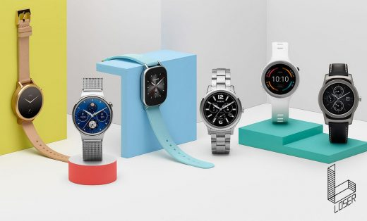 Smartwatches failed to excite in 2016