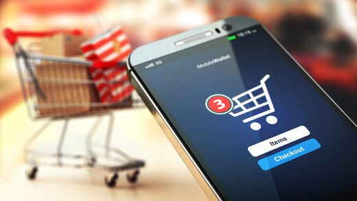 Survey: mobile devices eclipse PC usage and, in a surprise, drive more conversions