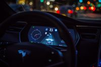 Tesla's Autopilot will now stick to the speed limit