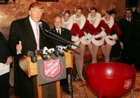 The Radio City Rockettes Will Perform at Donald Trump's Inauguration