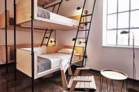 "The Upscale Hostel Revolution: Can Budget Travelers Say ""Bye-Bye"" To Slumming It?"