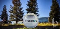 Theranos had an awful year, and it only has itself to blame