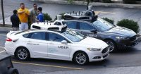 Uber will not apply for autonomous car permit in California