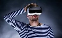 Virtual Reality Headset Shipments Forecast To 61 Million