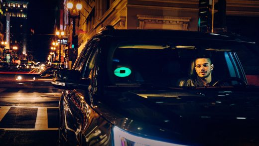 What Happened When Uber Tried To Help NYC With Its Biggest Safety Initiative