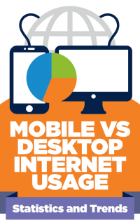 Who Will Come Out on Top in 2017? Mobile or Desktop? [Infographic]