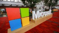 Microsoft Earnings Report for Q2 2017: Revenue reaches $26B fueled by cloud services