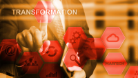 A whirlwind tour of the 5 disruptions reshaping marketing