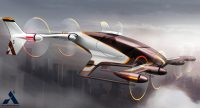 Airbus Is About To Build A Self-Flying Electric Robo-Taxi