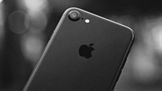 Apple Reports A Record Holiday Quarter On Surprisingly Strong iPhone Sales