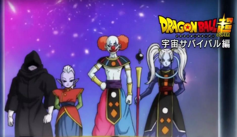 Dragon Ball Super Universe Survival Arc Trailer Teases Female Broly