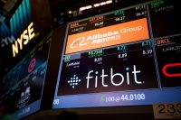 Fitbit cuts 110 jobs as wearable sales slow