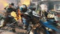 For Honor Open Beta Starts Feb. 9, Celebrity Livestream Kicks Off Feb. 7