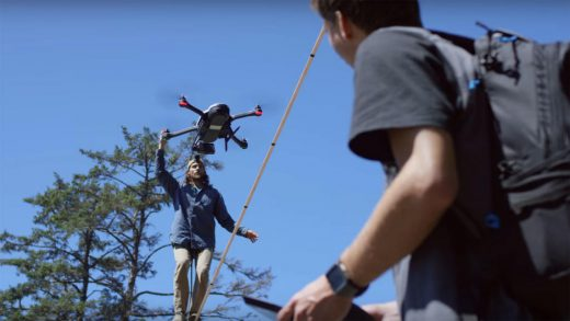 GoPro Re-Launching Its Recalled Karma Drone, But It May Be Too Late
