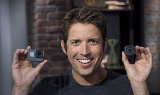 GoPro is planning to release a Hero 6 camera in 2017