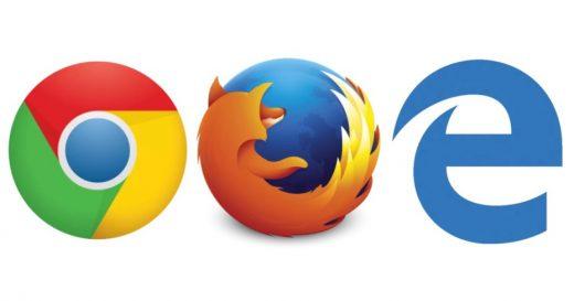 Google Chrome vs. Mozilla Firefox vs. Microsoft Edge – Which Web Browser Is The Safest?