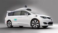 Google paces pack in autonomous car race, says California regulator