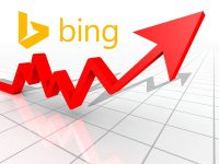Google's Mobile Edge Slowing Bing's Growth