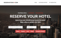 How Reservations.com Grew Traffic 172% YoY