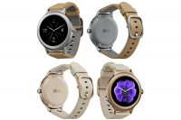 LG's Nexus-like Watch Style surfaces in photos