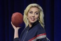 Lady Gaga's Super Bowl show will tout 'hundreds' of drones